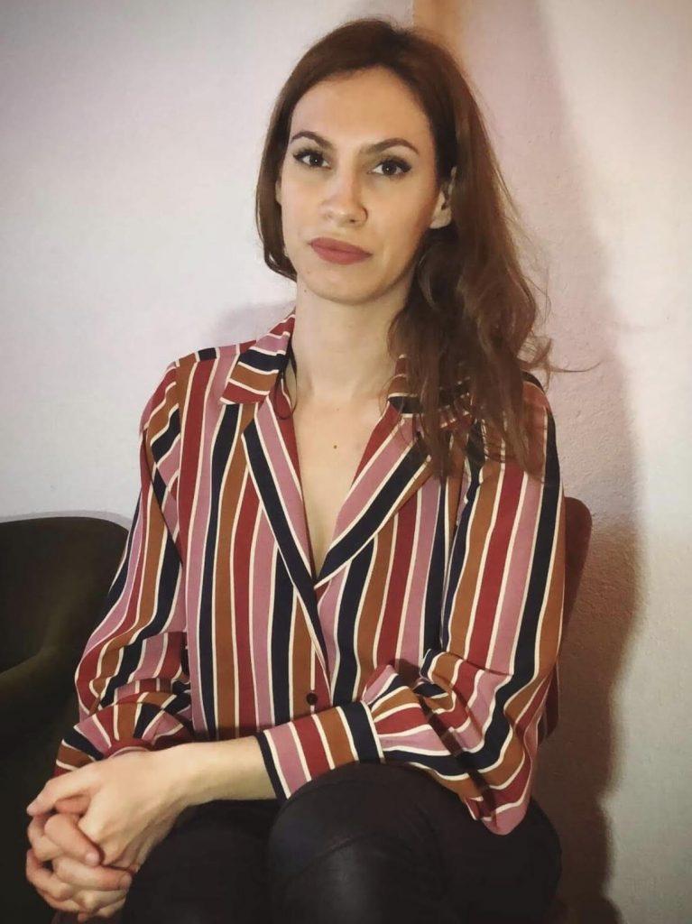 Me Morgane BOUCHAN Avocat à Perpignan
